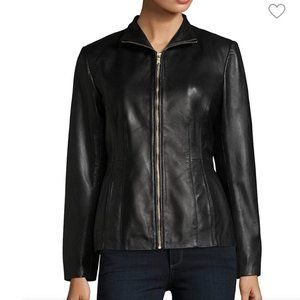 Wilsonsss leather jacket M
